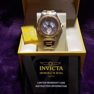 Ladies invicta